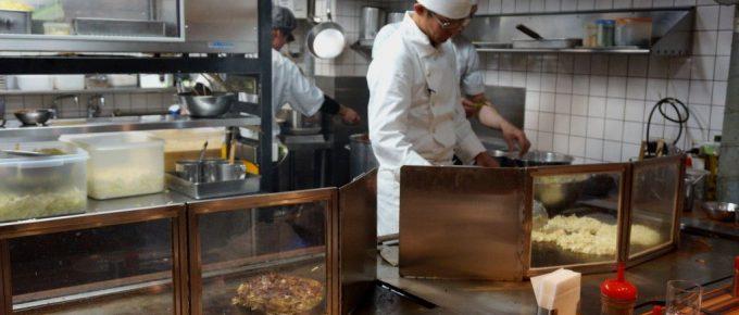 kIJI-Okonomiyaki
